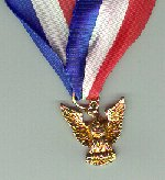 Distinguished Eagle Scout Award